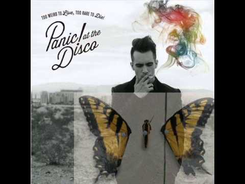 This Is All I Wanted - Panic! At The Disco & Paramore (Mash Up)