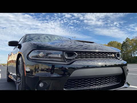RC Cincy Extras- 7 month review of my 2019 Dodge Charger Scat Pack