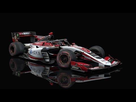 Formula RSS Supreme by Race Sim Studio (Japanese Formula racing)