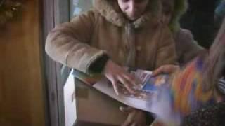 Шостка, Сумская обл., Украина(16.01.2010. г.Шостка, Сумская обл., Украина. подарки для детей из бедных и многодетных семей., 2010-02-05T06:41:42.000Z)