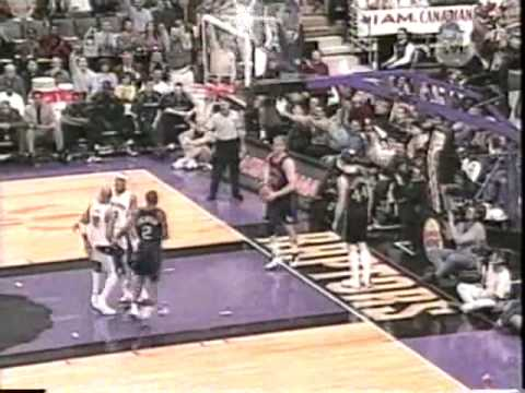 Top 10 NBA 16th week 2000-2001