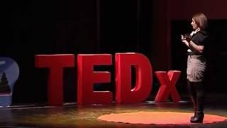 TEDxBaghdad 2011 - Maysa Ibrahim