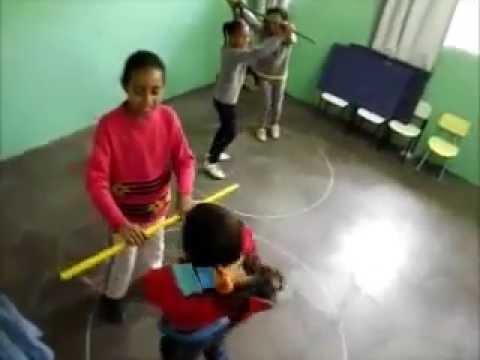 Atividades educação fisica