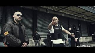 Sofiane - #Jesuispasséchezso : Episode 5 / Police Nationale
