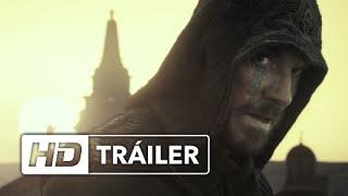 ASSASSIN'S CREED | Tráiler Oficial HD | Diciembre 2016 en cines