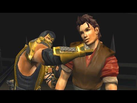 Mortal Kombat: Deception - All Fatalities on Young Shujinko (1080p 60FPS)