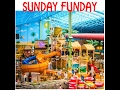 SUNDAY FUNDAY | AT THE WATER PARK
