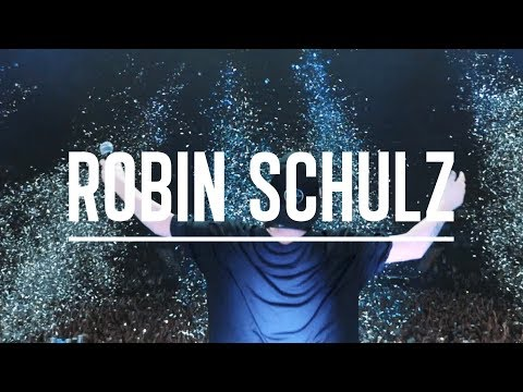ROBIN SCHULZ – HAMBURG UNCOVERED...