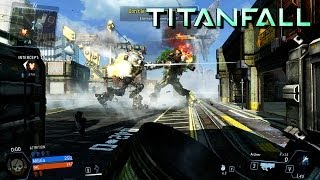 TITANFALL: Best Setup!!! - TITAN WARS - Titanfall Multiplayer Gameplay 1080P HD Xbox One