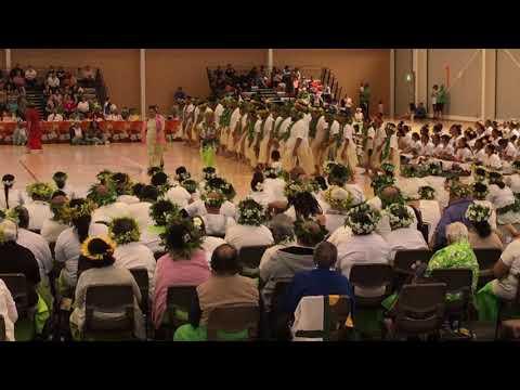 Tokelau Language Week 2017: Atafu (Faiva o Faiva)