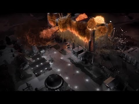 The Saboteur (2009): Story Mission Walkthrough 24 - Destroy Cyclotron | Rescue Dr. Kessler & Maria |