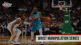 BALL HANDLING WARM UP! Wrist Manipulation & Control