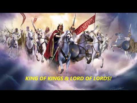 "1) ""HALLELUJAH!"" Chorus from Messiah-Handel(Richter)"
