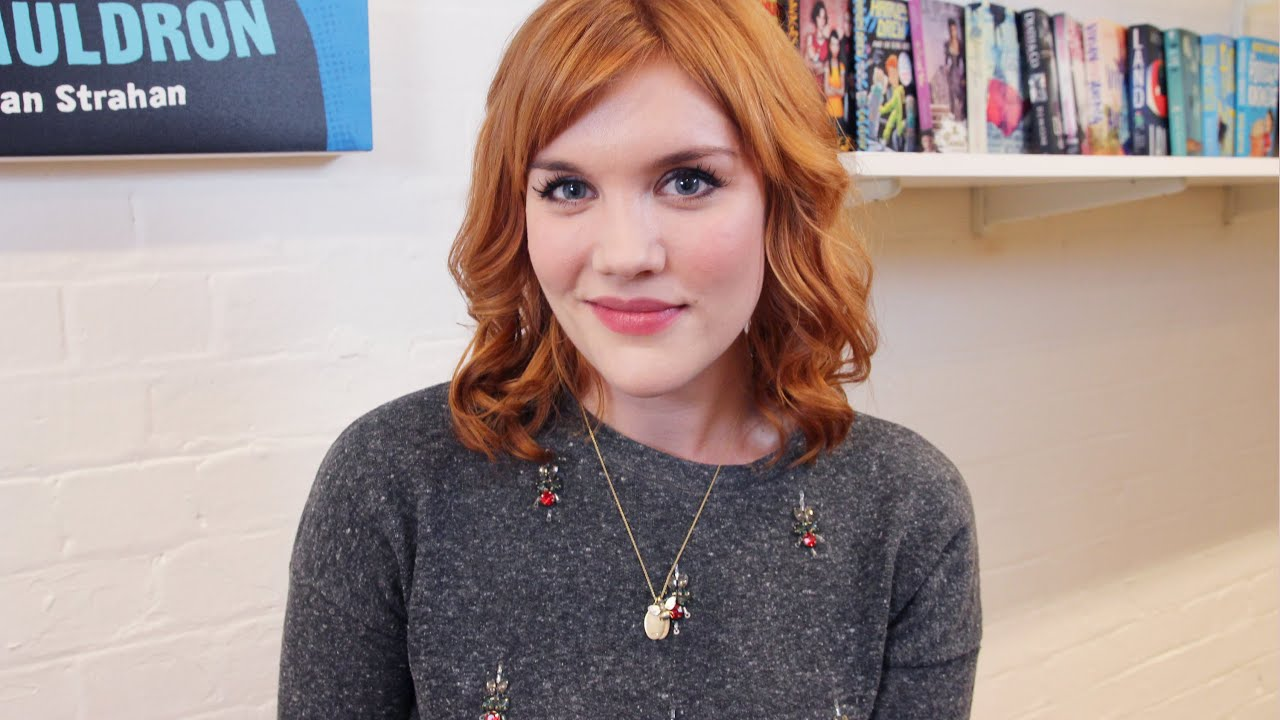 emerald fennell books