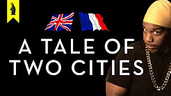 a tale of two cities essays resurrection