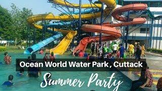 Water Park in  Bhubaneswar    Ocean World Water Park