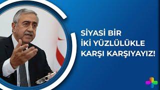Ezo Özer ile Odak - Konuk: KKTC 4.Cumhurbaşkanı Mustafa Akıncı