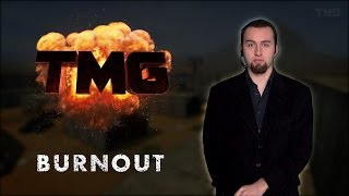 Burnout | Tanki Mini Games