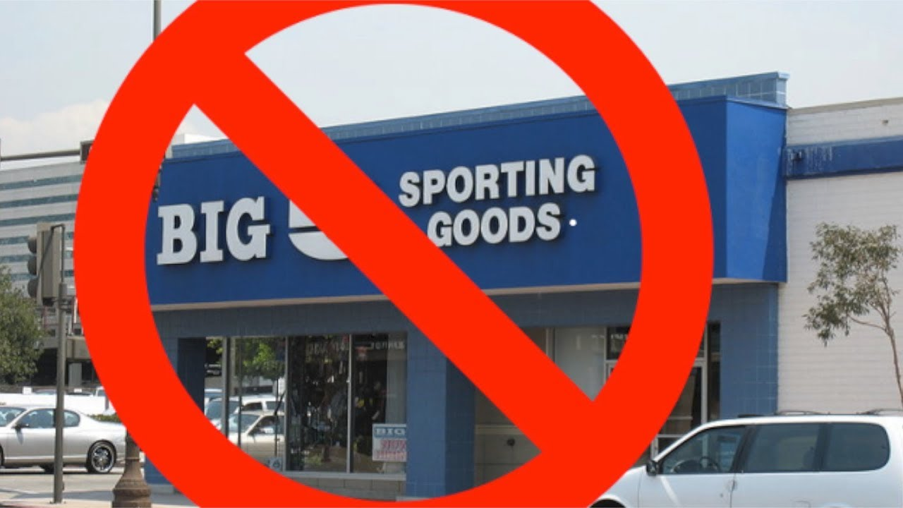 picture regarding Big 5 Sporting Goods Printable Coupon titled donning products - Alexandria lodge miami