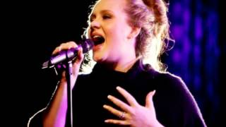 Adele - Someone Like You Live Acapella