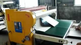 Линия для производства двуслойного гофрокартона  2-WD80-1400(Линия для производства двуслойного гофрокартона 2-WD80-1400: Линия предназначена для выработки листового и..., 2012-03-12T07:28:31.000Z)