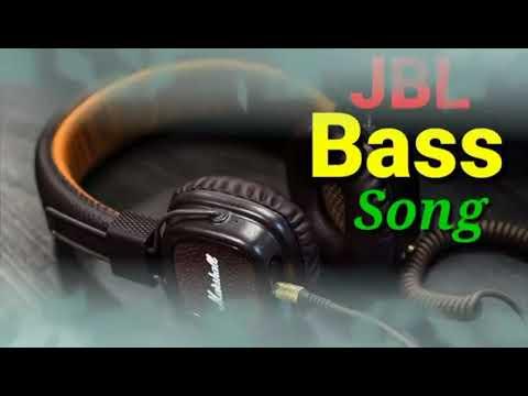 JBL BASS DJ SONG♥PUNJABI FULL BASS♥DJ SARZEN MIX♦Purulia Guruji
