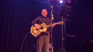 Billy Corgan - Violet Rays