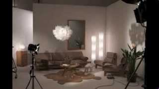 Светильники SLAMP в интерьере (video 2013)(Светильники SLAMP в интерьере (video 2013), 2013-08-14T15:47:34.000Z)