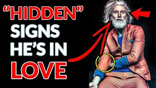 "5 ""Hidden"" Signs He's Falling in Love With You 