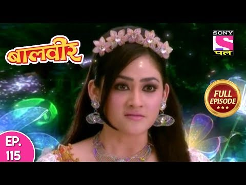 Baal Veer - Full Episode 115 - 4th January, 2019