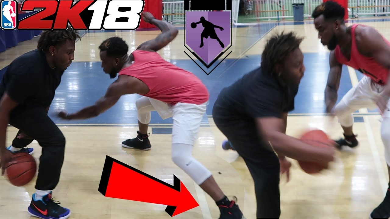 my-ankles-got-destroyed-by-nba-2k18-stephen-curry-lebron-james-mocap-ball-handler
