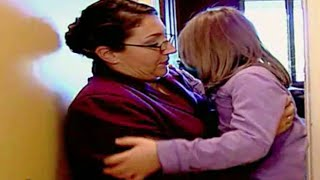 4 yr old lies to her mum to get her attention...Supernanny USA