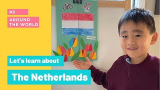 [네덜란드 배우기] 치즈만들기, 튤립만들기, 스트룹와플…