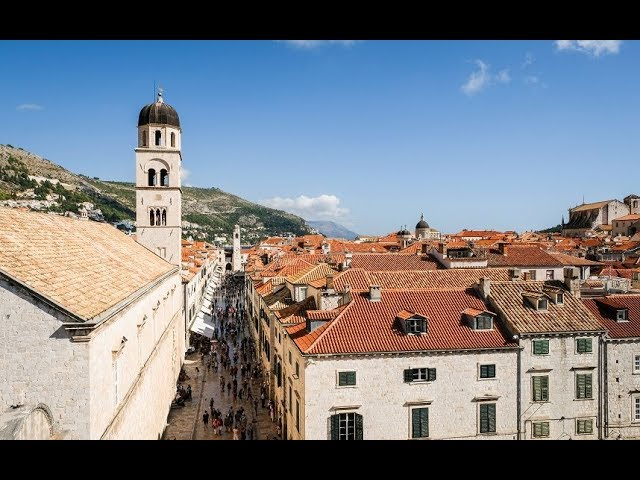 Has tourism killed Dubrovnik?