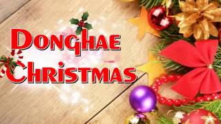 Korean Ringtone - Donghae Merry Christmas + Link de descarga