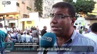 بالفيديو| في معركة الأمعاء الخاوية.. غزة تنتفض دعمًا للأسرى