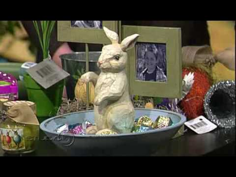 Dollar store easter crafts youtube dollar store easter crafts negle Images