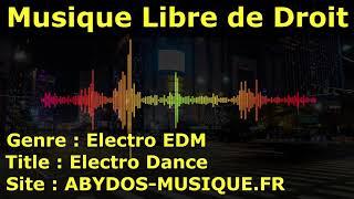 Royalty Free Electro EDM Music - Musique Electro EDM Libre de Droit - royalty free edm music download