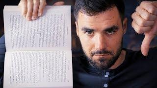 Что делать, если ты ненавидишь читать