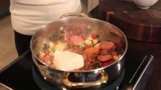How To Make Cajun Crab Dip : Stir Up The Tasty!