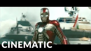Epic Cinematic | Iron Man | Epic Action Hybrid | Epic Music VN