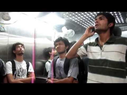 0 9 short film by EEE'09 ( BUET Campus Natok )