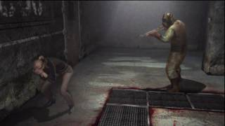 Silent Hill Homecoming: Stupid MF!