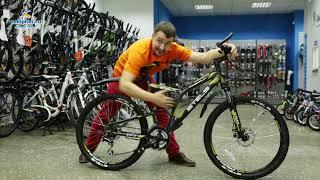 Ямайский про велосипеды Stels Adrenalin Disk(Ямайский про велосипеды. Велосипеды моя давняя страсть, любовь к двухколесным байка у меня в крови, я помню..., 2015-01-19T09:00:32.000Z)