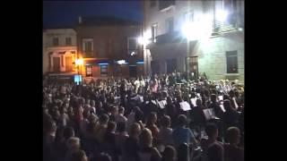 Banda Sinfónica de Colmenar Viejo - Shostakovich - Suite de Jazz - March & Waltz nº 2