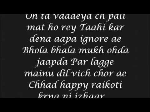 Bapu Zimidar Jassi Gill Lyrics