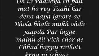 Download Hindi Video Songs - Bapu Zimidar Jassi Gill Lyrics