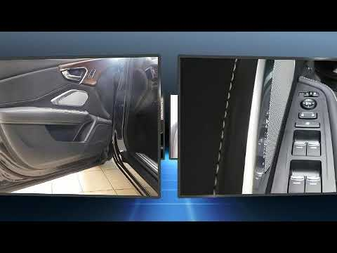 2020 acura rdx sh awd with advance package youtube. Black Bedroom Furniture Sets. Home Design Ideas