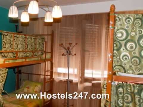 Freeborn Hostel in Timisoara Romania Video by Hostels247.com
