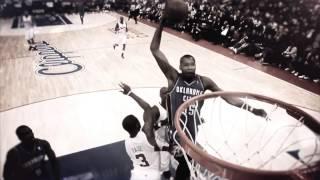 NBA Playoffs 2013 Round 1 - OKC Thunder vs Houston Rockets Preview